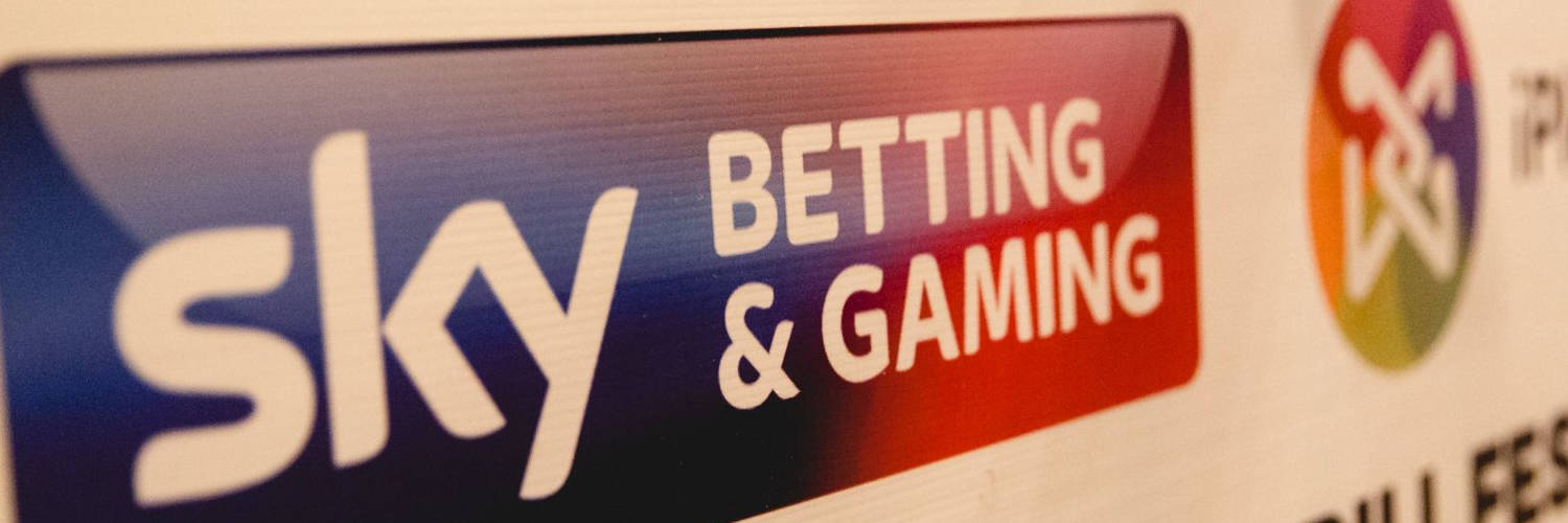 Sky Betting & Gaming iPlayGaming summer festival event board